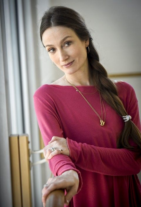 Julie Kent heralds an elegant new era for the Washington Ballet - The Washington Post