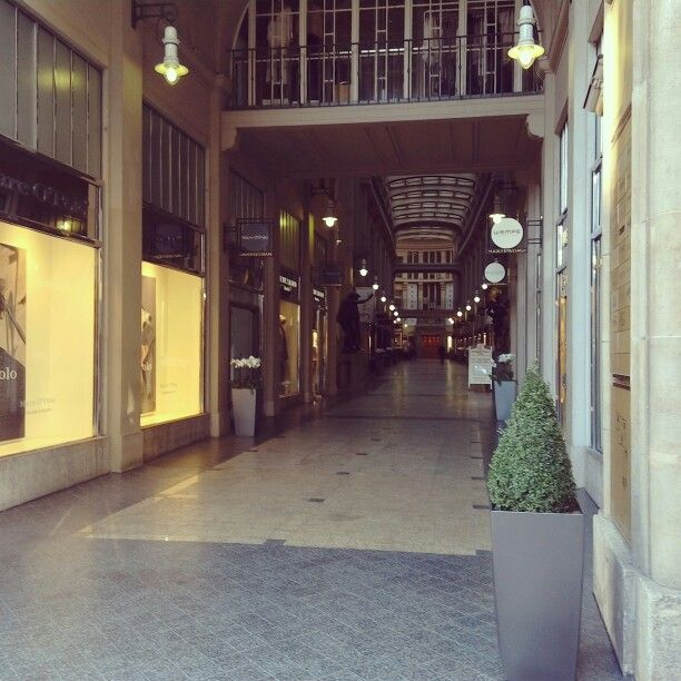 #leipzig #passage #store