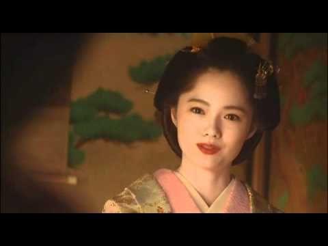 Atsu Hime 篤姫 ~ Printesa Atsu - YouTube
