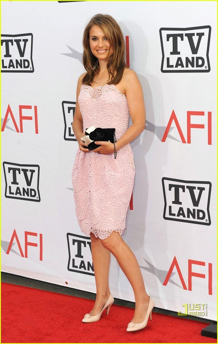 78 Best images about Natalie Portman&39s Dresses on Pinterest ...