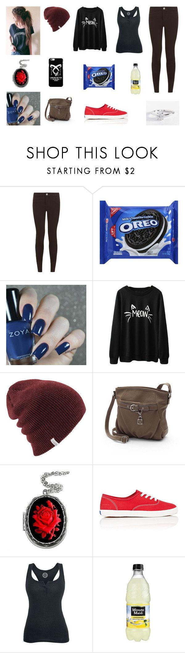"""""""going to Georgia"""" by fallen-326 on Polyvore featuring New Look, Rosetti, Couture by Lolita, Keds, men's fashion and menswear"""