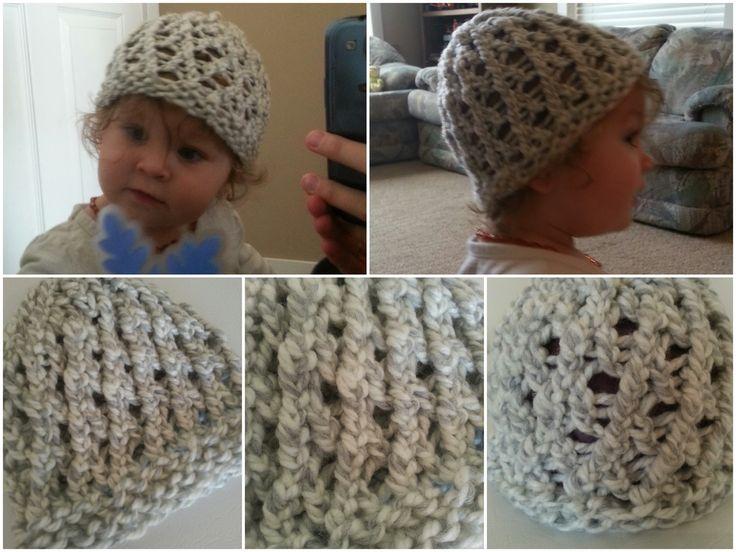 Loom Knitting Hat Patterns For Beginners : Počet nejlepších obrázků na téma háčkování a pletení