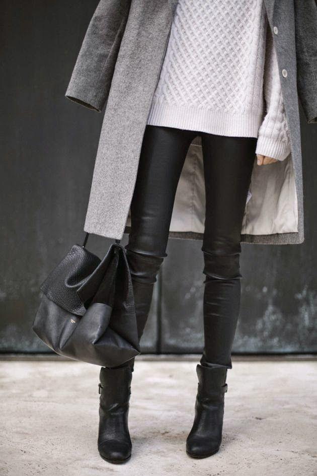 Hoeveel schoenen voor de winter? - Moeders Minimalisme