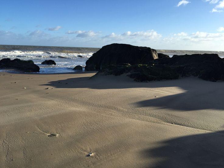 Ballymoney Beach, Co. Wexford