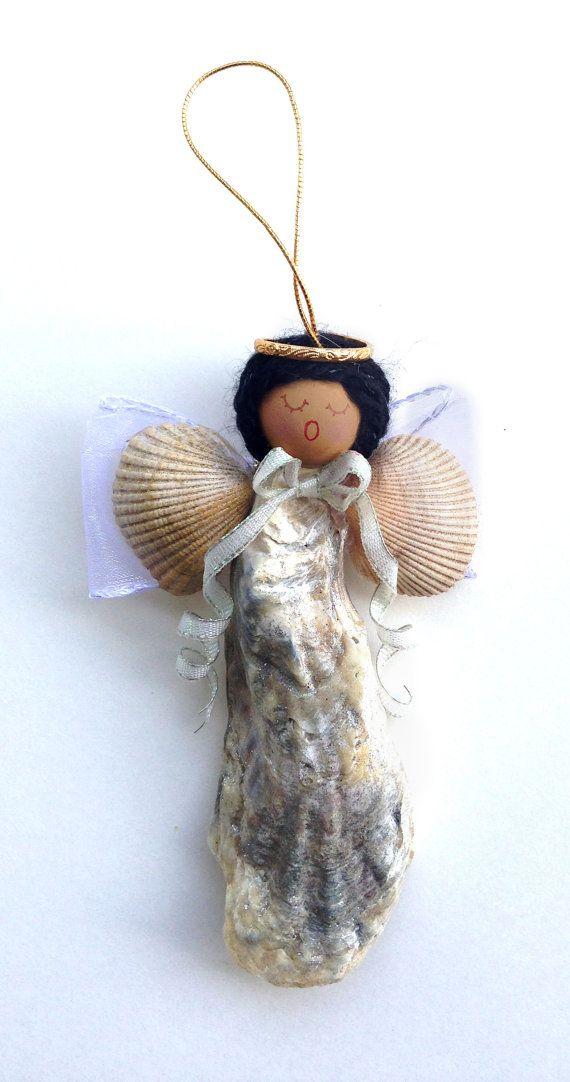 383 best Black Angels images on Pinterest  Christmas angels