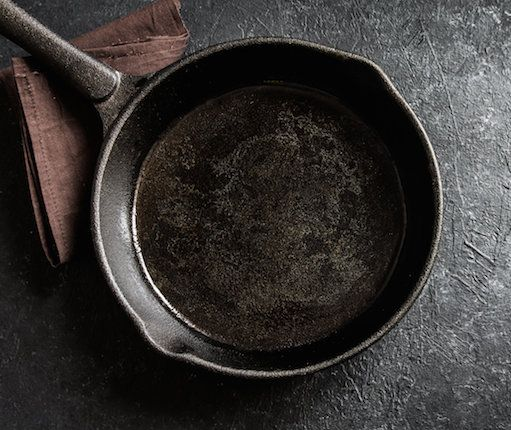 The right way to clean a cast iron pot: It's tricky, but not impossible