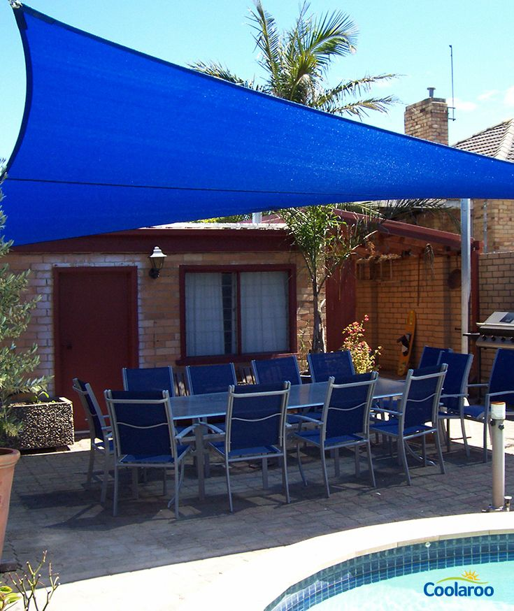 Backyard Sails Shades: 155 Best Images About Shade Sails On Pinterest