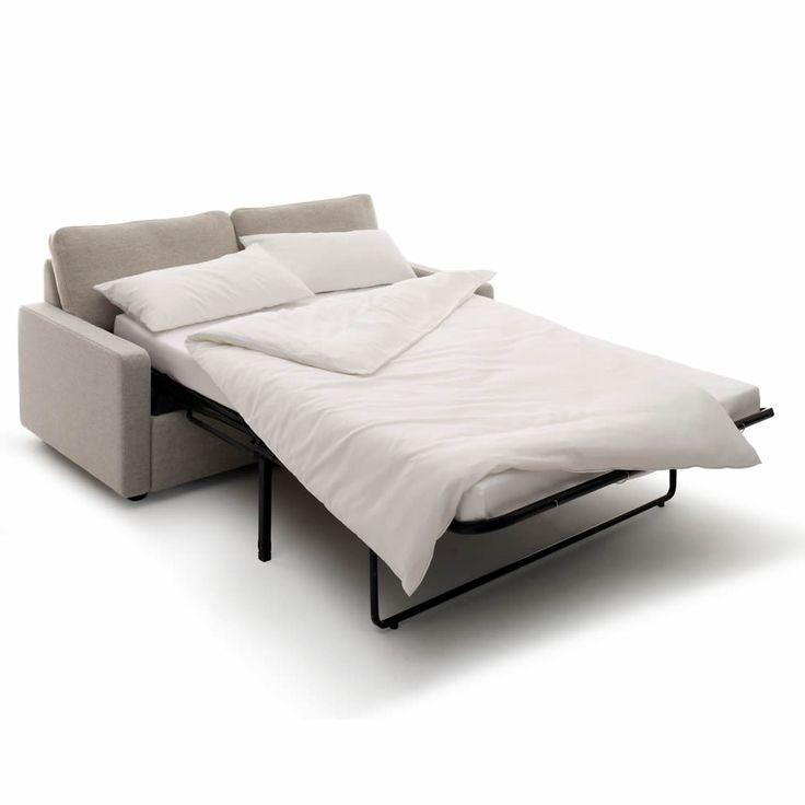 #COR #CONSETA Schlafsofa 2-Sitzer | CONSETA, das erfolgreichste Programm von COR, wird nun erweitert durch ein klassisches Schlafsofa mit behaglichem Innenleben, welches  ...