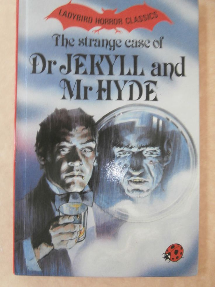 figures of speech in the strange case of dr jekyll and mr hyde If you are reading 'the strange case of dr jekyll & mr hyde' by robert louis  stevenson you might have noticed that sometimes things that are not.