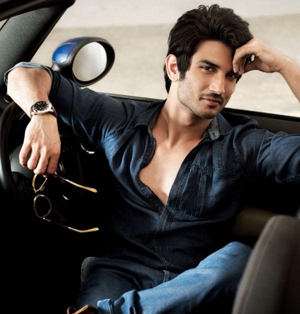 Sushant Singh Rajput #Bollywood #Fashion