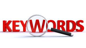 Sets Up of URL Keyword