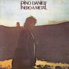 Nero a metà Pino Daniele 1980