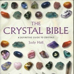 If you work with crystals for healing or meditation, you will love this book. Lavishly illustrated it shows many of the crystals in both raw and...