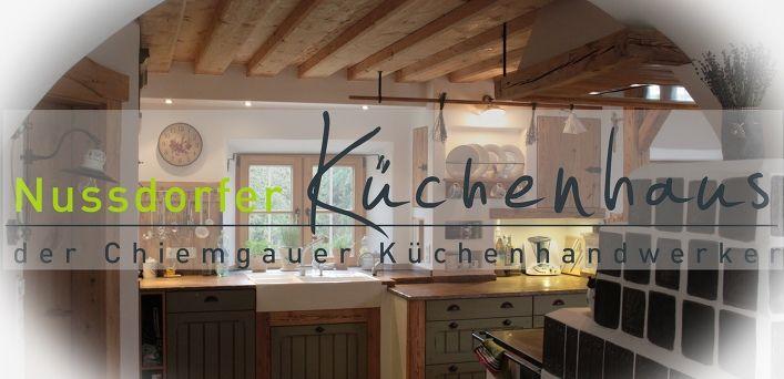 """Bekannt aus dem Magazin """"Landlust"""", """"Die Küche mit dem Kanapee"""". Komplettlösungen: Alles aus einer Hand! Landhausküchen, moderne Küchen, Klassische Küchen, Bauernküchen - alles maßgefertigt."""