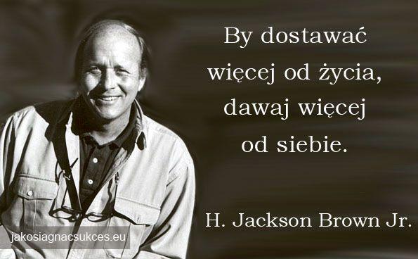 #Brown #JacksonBrown #cytat