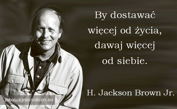 #Brown #JacksonBrown #cytat