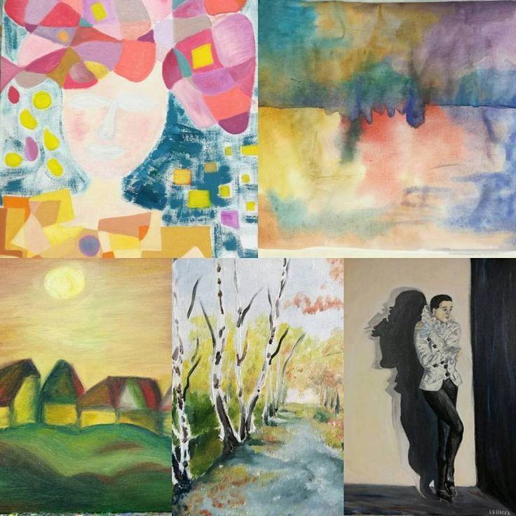 Júnové kurzy maľovania pre každého v ateliéri aj v prírode pod individuálnym vedením profesionálnych výtvarníkov. Kurz Krajinomaľba v prírode (3h) 10.6. o 10:00 - 14:00 Kurz Základy portrétnej a figurálnej kresby a maľby: Portrét (10h) 17.6. o 14:00 - 19:00 + 18.6. o 9:00 - 14:00 Kurz Akvarelová maľba (5h) 24.6. o 14:00 – 19:00  INFO a PRIHLÁŠKY: Združenie pre integrálne vzdelávanie, Trenčianska 53, Bratislava - Ružinov, 0903 275 335, 0905 255 585, ziv@ziv.sk, www.ziv.sk