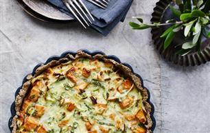 Sådan laver du sweet potato pie