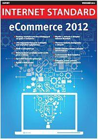#Raport #ecommerce od #InternetStandard . Dla zainteresowanych #socialmedia w ecommerce mój tekst na str. 6