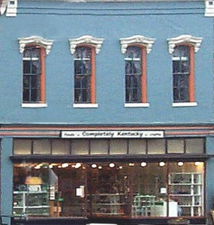 Completely Kentucky Downtown Frankfort Ky Favorite