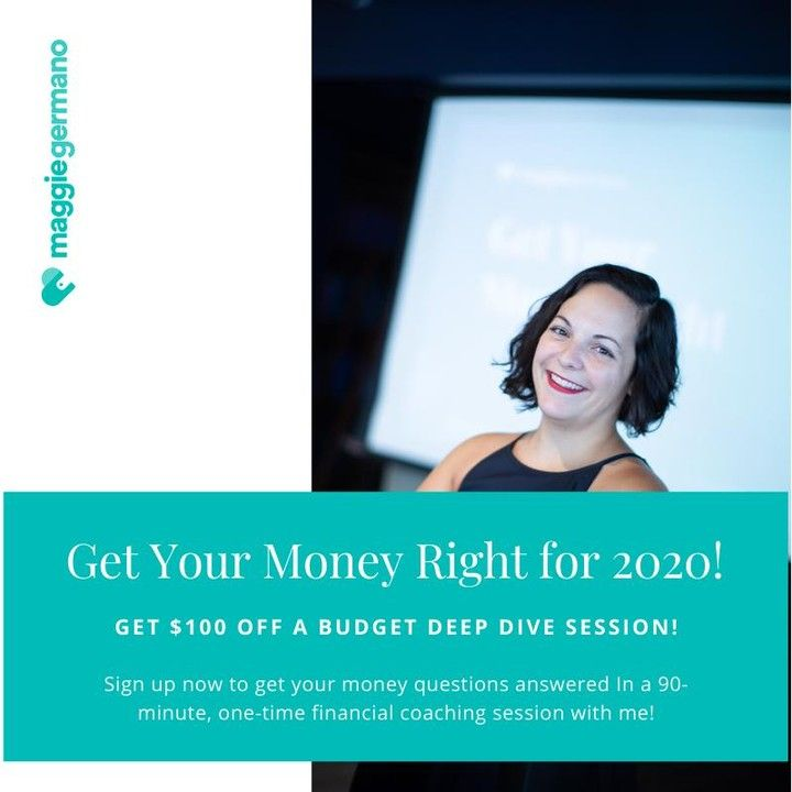 Did You See That I M Giving You 100 Off Of A 90 Minute Budget Deep Dive Session With Me This Is A Great Chance To In 2020 Financial Coach Budgeting Financial Health