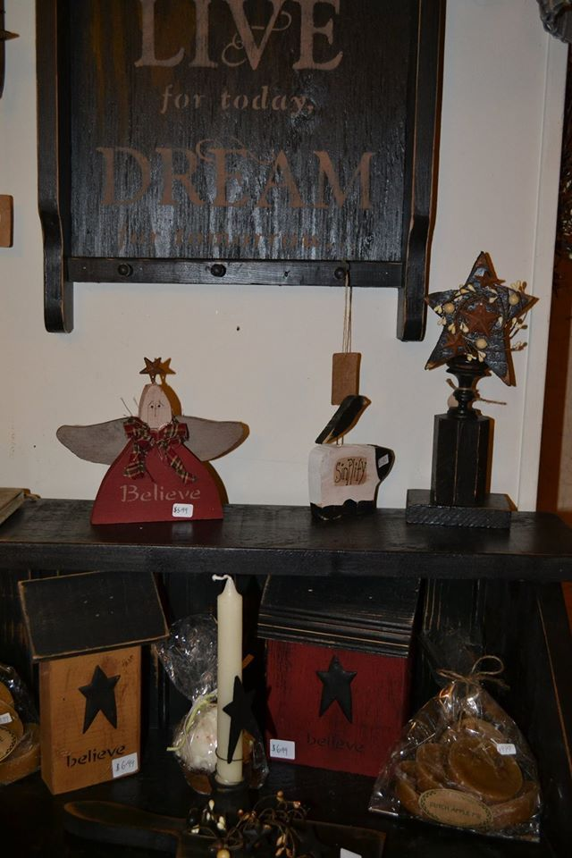 Star Bathroom Decor: 1000+ Images About Country & Primitive Charm #2 On