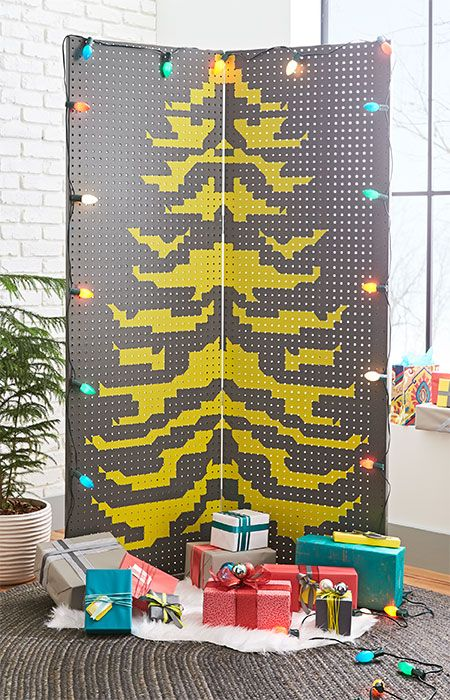 This space saving alternative to traditional christmas for Where can i get christmas decorations