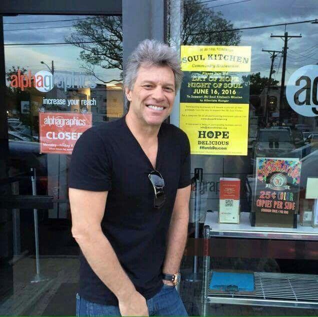 298 best ~♥ Jon Bon Jovi ♥~ images on Pinterest | Jon bon jovi ...