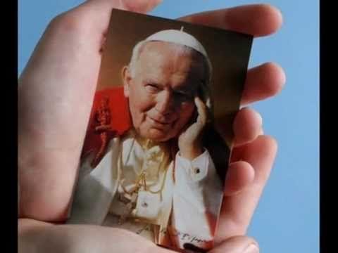 BARKA-ulubiona pieśń Jana Pawła II