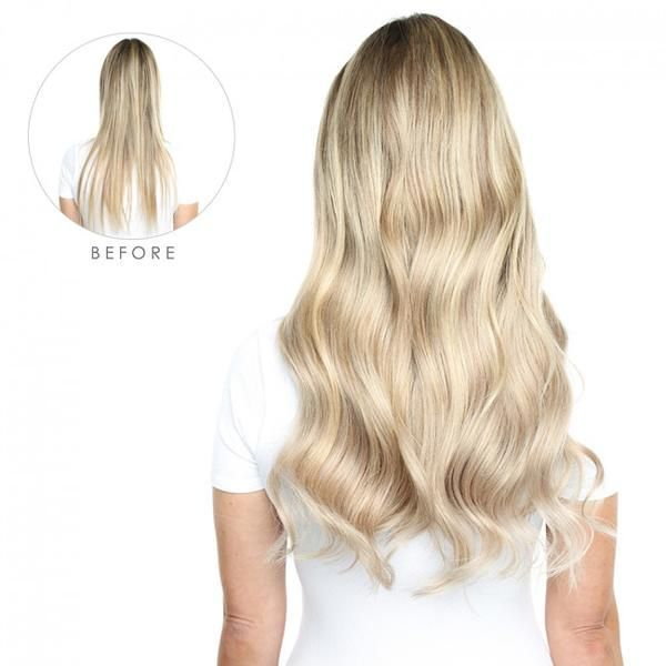 Buy The Best Mane Attraction Weft Hair Extensions …