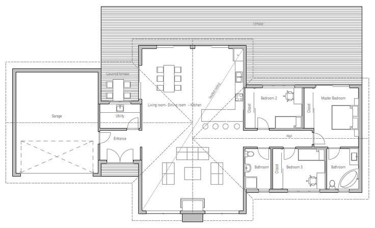 Pi di 25 fantastiche idee su planimetrie dell for Planimetrie della master suite