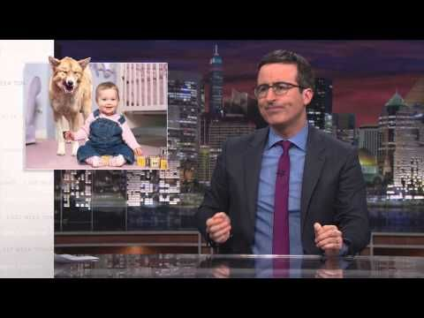 John Oliver delivers the clearest, most hilarious explanation of net neutrality you'llsee - Vox