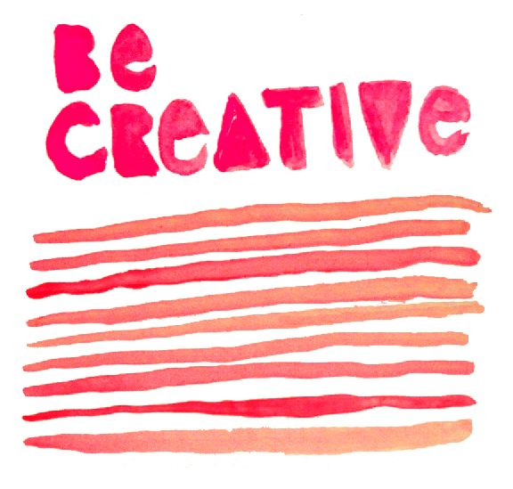 Be Creative - lots of diy stuff.... Including how to create your