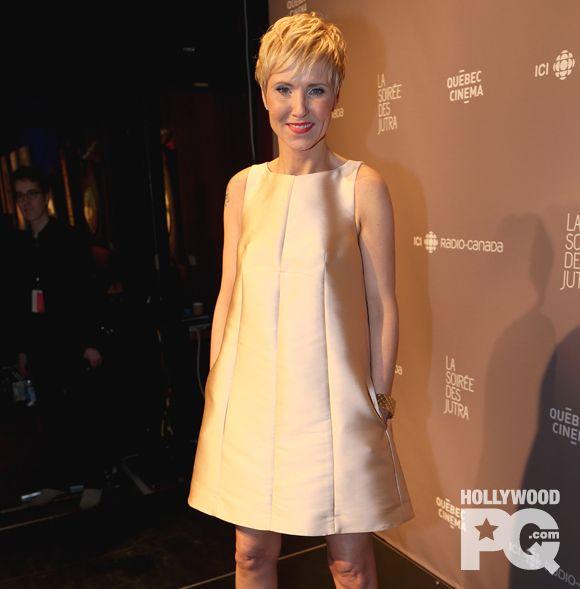 Une 5e saison enlevante avec Pénélope McQuade | HollywoodPQ.com