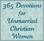 365 Devotions for Unmarried Christian Women