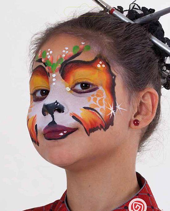 Paint me - vizesbázisú arc- és testfestékek a farsangi bulihoz is kiválóak!  http://www.rayher.hu/hun/index.php?page=hirek&id=173