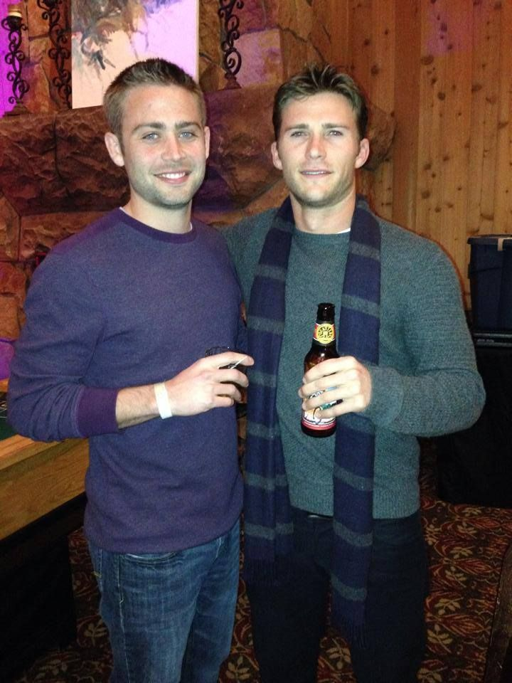 "Cody Walker    01/22/2014    4:13pm  ""Just got back from Sundance with my buddy Scott Eastwood where we had a high stakes Texas hold'em poker tournament. Proceeds went to Reach Out Worldwide. What a great turnout! Thanks to everyone that attended. We appreciate all of your continued love and support. Let's continue to make it great!"""