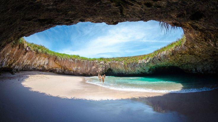En fotos: Te mostramos las mejores playas del mundo que de seguro debes visitar - Gente