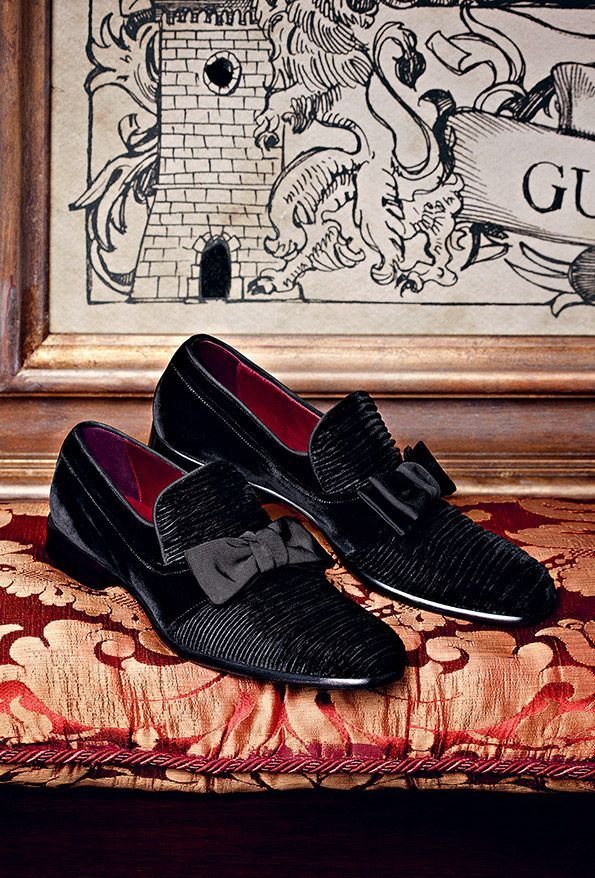 Dolce & Gabbana Man's Accessories - Collection Fall Winter 2014 2015