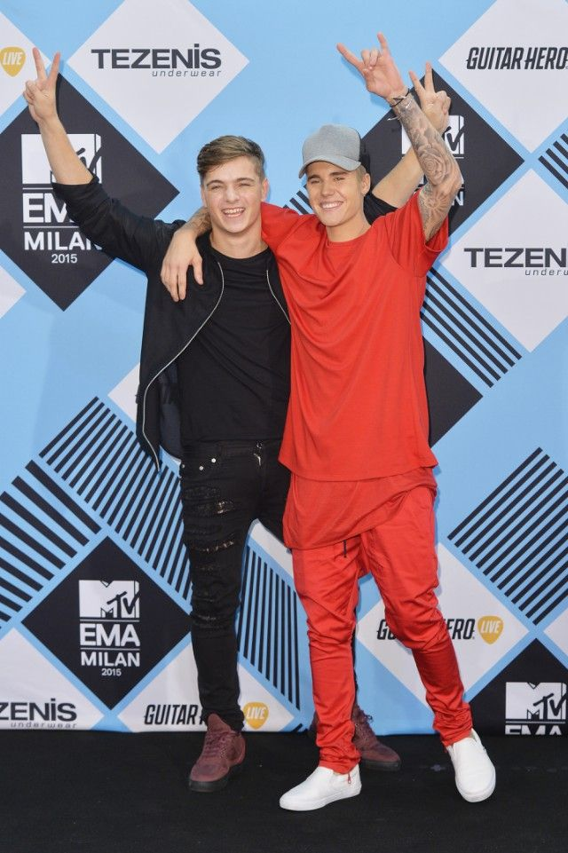 Justin Bieber's infatuation with dance music doesn't look to be a passing phase. After working with Skrillex and Diplo on Purpose, Bieber is already spitball...
