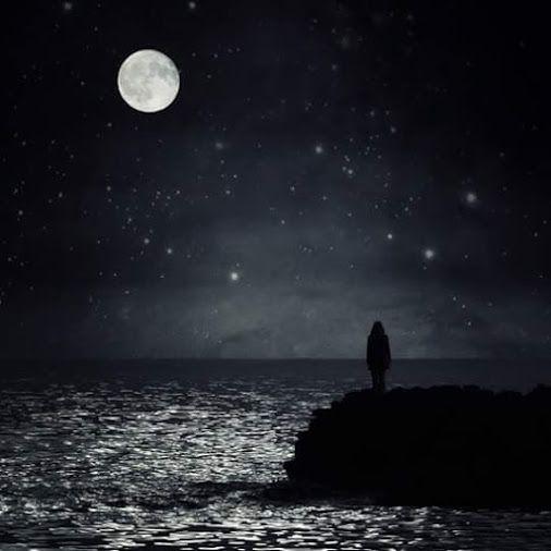 İyi geceler canım derdin. Gecenin iyiliğinden çok, canın olma düşüncesi yeşerir dururdu içimde.  Özdemir Asaf