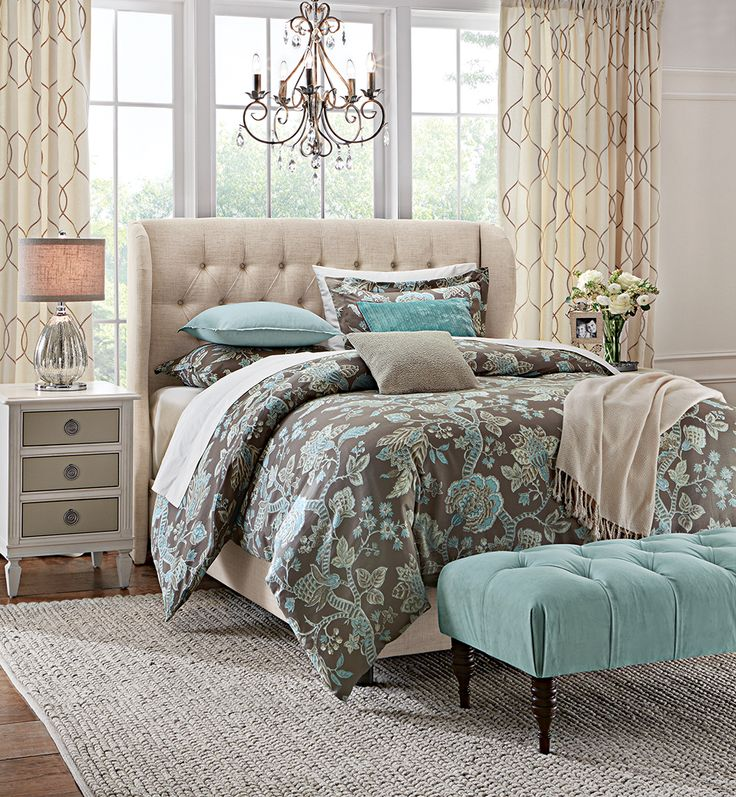 Custom Upholstered Headboards 132 best bedroom images on pinterest | bedroom ideas, master