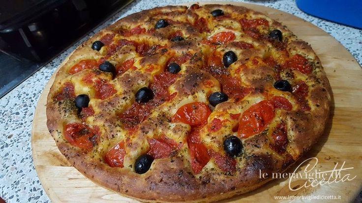 : imparate con la vostra Cicetta come realizzare questa semplice ricetta con tante foto e spiegazioni passo dopo passo.
