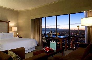 Flight plus westin hotel.  End of June $750.  Expedia.
