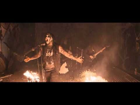 Deadspace - In Ecstatic Sorrow [Official Music Video] - YouTube