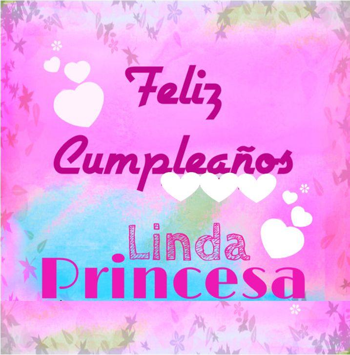 Cumpleaños para mi Hija (4) Yoyisiita Malagon Morales Pinterest