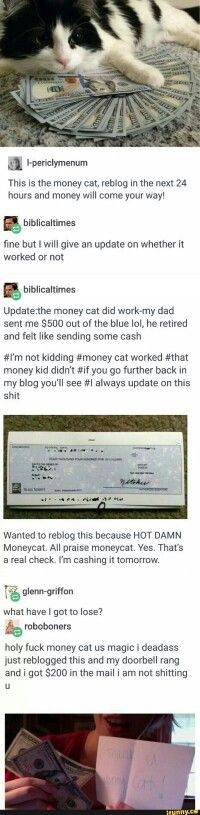 This worked for me! A few hours after pinning this, my debt was cut almost in half! I went from owing 900$ to 500$!!