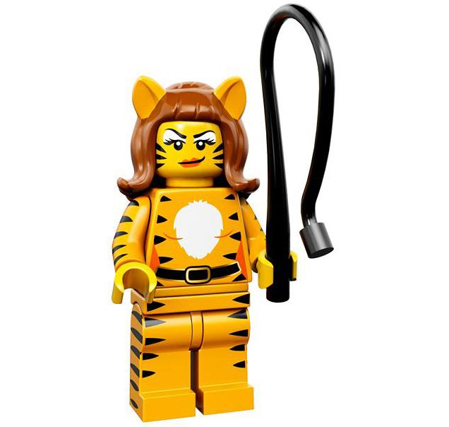 lego minifigures series 14 - 542×638