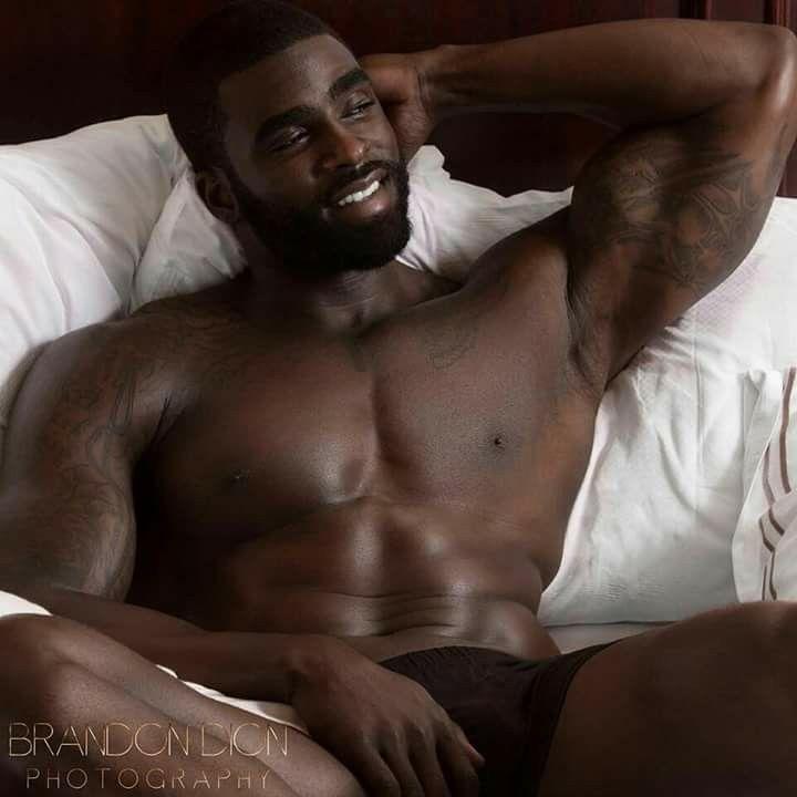 Sexy Black Men Ass