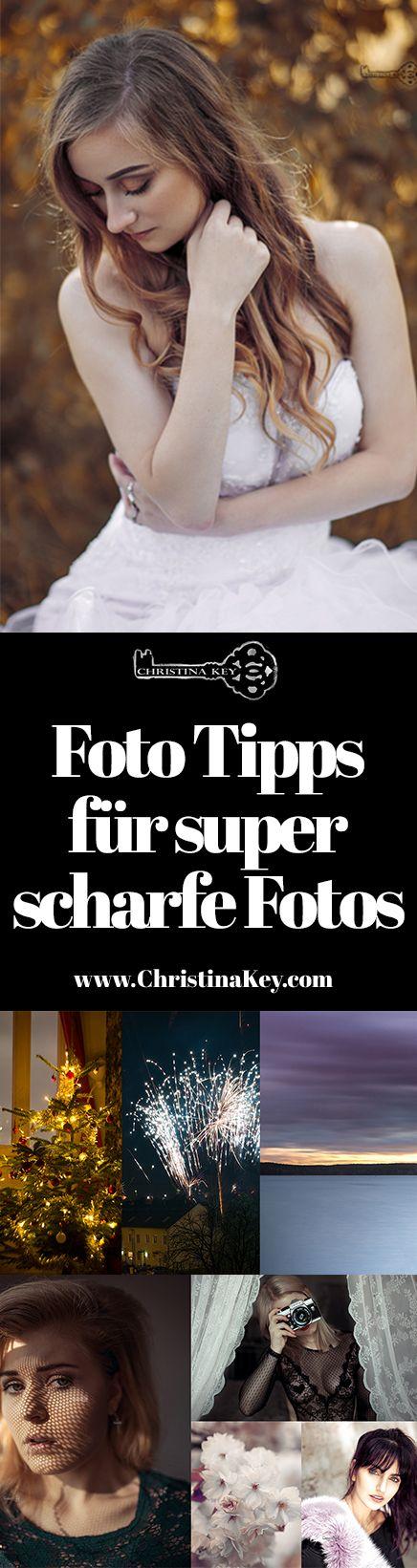 Fotografie Tipps direkt vom Profi: Endlich knack-scharfe Fotos - So einfach gehts! Mit vielen Beispiel Bildern und jede Menge Fotografie Tipps zum dazu lernen! Jetzt entdecken auf CHRISTINA KEY - dem Fotografie, Blogger Tipps, Rezepte, Mode und DIY Blog aus Berlin, Deutschland